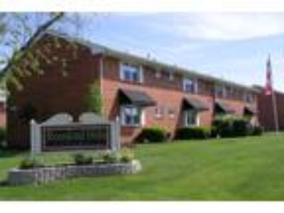 Rossford Hills Apartments - 1 BR