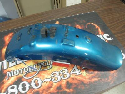 Sell E-10-2 SUZUKI 1987-1995 VS1400GLPS INTRUDER REAR FENDER OEM # 63110-38B00-24V motorcycle in Camp Hill, Alabama, US, for US $100.99