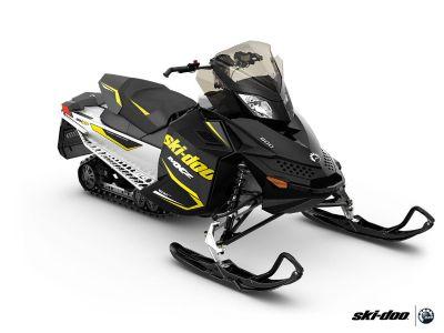 2016 Ski-Doo MX Z Sport Carb 600 Trail Sport Snowmobiles Island Park, ID