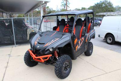 2018 Yamaha Wolverine X4 SE Sport-Utility Utility Vehicles Palatka, FL