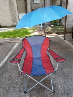 Outdoor Camping Chair!