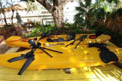 2013 Hobie Mirage Kayak