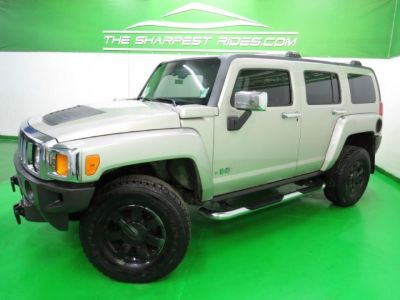 2006 Hummer H3 4x4 Leather* Moon Roof*