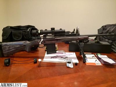 For Sale: ruger gunsite scout 308