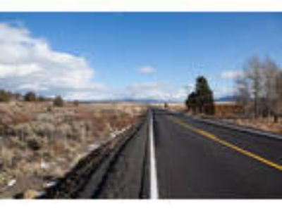Oregon Land For Sale 1.5 Ac. On Paved County Road
