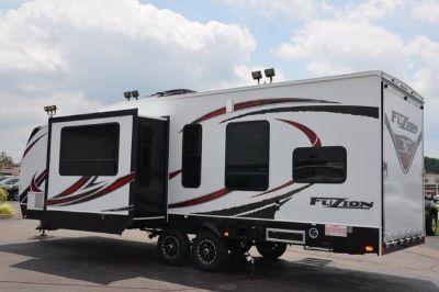 2014 Keystone Fuzion FZ-300