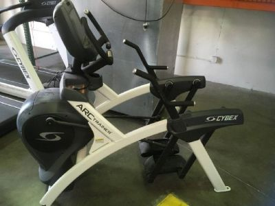 Cybex 770A Arc Trainer RTR#8061099-12,13