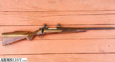 For Sale/Trade: 1972 Winchester model 70