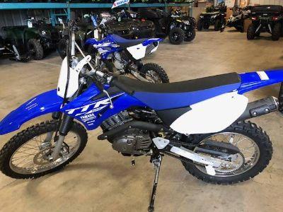 2018 Yamaha TT-R125LE Motorcycle Off Road Francis Creek, WI