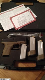 For Sale: Springfield XD Mod2 .45