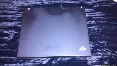 IBM THINKPAD Laptop Notebok Tablet Computer Type 2373 Windows XP Pro 315 S/N 99 BW4SV