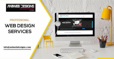 Best Webdesign Services in NY