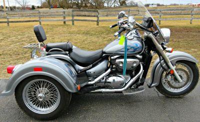 2006 Suzuki Boulevard C50 Cruiser Motorcycles Marengo, IL
