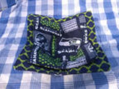 Quilted Microwave Bowl Cozy/Holder-Seattle Seahawks 12th Man