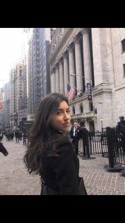 Samantha M is looking for a New Roommate in New York with a budget of $1475.00