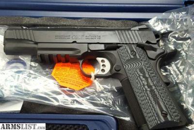 For Sale: Colt Combat Unit