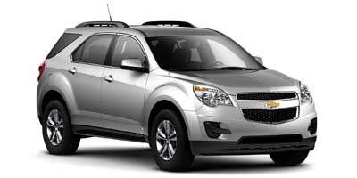 2011 Chevrolet Equinox LT ()