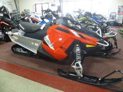 2018 Polaris 550 INDY ES Trail Sport Snowmobiles Union Grove, WI