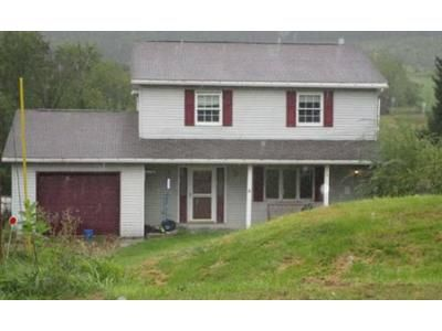3 Bed 1.5 Bath Foreclosure Property in Williamsport, PA 17702 - State Route 654