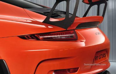 WTB: 991.1 RS Tinted Tail lights