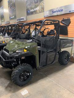 2019 Polaris Ranger XP 900 Utility SxS Woodstock, IL
