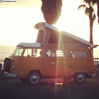 1976 Westy Time Capsule!