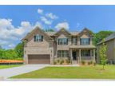 New Construction at 4895 Odum View Ln, by Century Communities of Atlanta