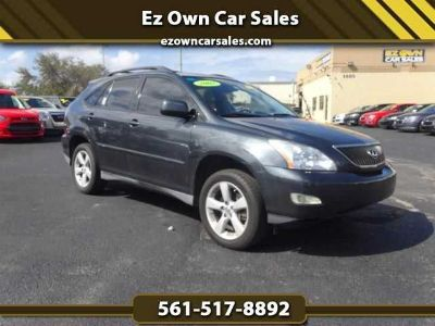 Used 2006 Lexus RX for sale