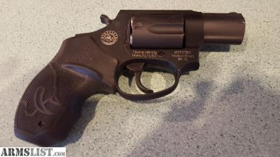 For Sale/Trade: UltraLight .38 special