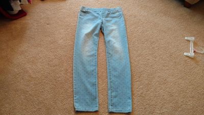 Cat and Jack jeans size 16