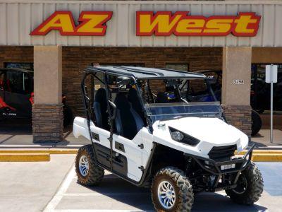2014 Kawasaki Teryx4 LE Side x Side Utility Vehicles Lake Havasu City, AZ