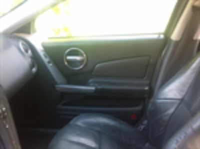 Parts For Sale: 2006 Pontiac grand prix gt