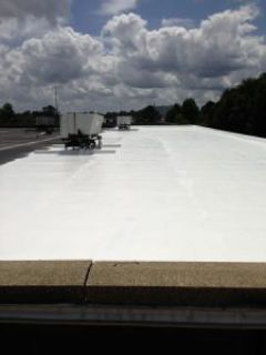 Looking for Elastomeric Roof Coatings Specialists in Virginia?
