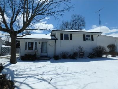 3 Bed 1 Bath Foreclosure Property in Kenosha, WI 53144 - 58th St