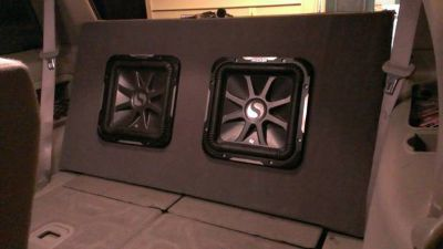 kicker solo barics L7s trade for memphis audio (will meet)