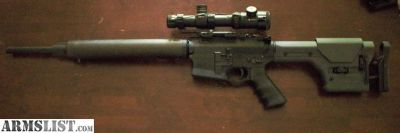 For Sale: DPMS AR10 G2 Hunter