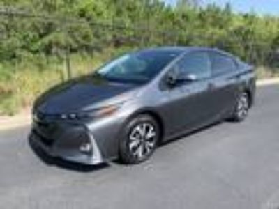 2017 Toyota Prius Prime Advanced Plug-In Hybrid EVERY AVAILABLE OPTION Leath...