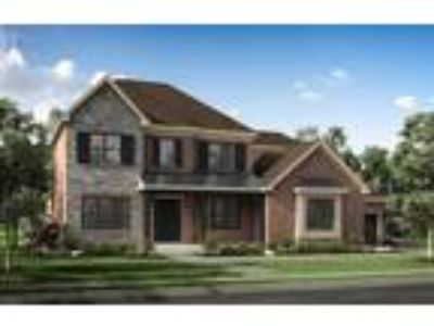 The Glenleigh at Deerfield by JP Orleans: Plan to be Built