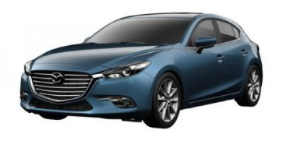 2017 Mazda MAZDA3 5-Door Grand Touring (Deep Crystal Blue Mica)