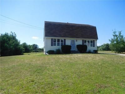 3 Bed 2 Bath Foreclosure Property in Westerly, RI 02891 - Blue Sky Dr