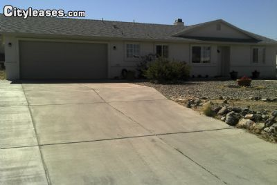 Three Bedroom In Mohave (Bullhead City)