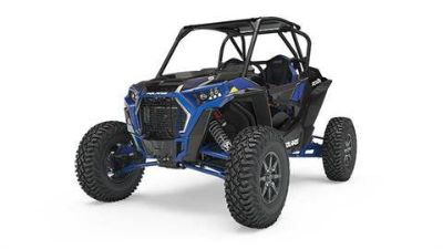 2018 Polaris RZR XP Turbo S Sport-Utility Utility Vehicles Ontario, CA