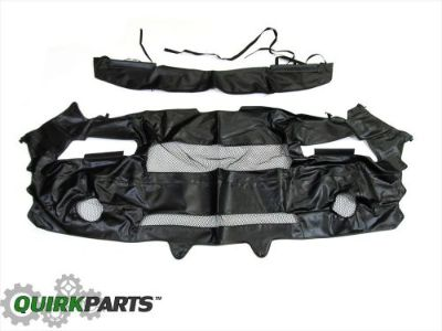 Purchase 2006-2010 DODGE CHARGER FRONT COVER BRA PROTECTOR OEM BRAND NEW MOPAR 82209722 motorcycle in Braintree, Massachusetts, United States, for US $177.32