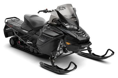 2019 Ski-Doo Renegade Adrenaline 900 ACE Turbo Snowmobile -Trail Muskegon, MI