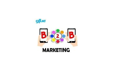 Find Benefits of B2B (Business 2 Business) Marketing with Saleglue