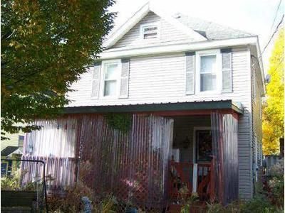 3 Bed 1 Bath Foreclosure Property in Jamestown, NY 14701 - Geneva St