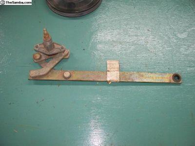wiper linkage