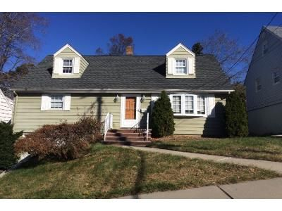 4 Bed 2 Bath Preforeclosure Property in Wood Ridge, NJ 07075 - North Ave