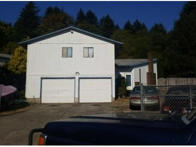 3 Bed 2.5 Bath Preforeclosure Property in Gresham, OR 97030 - NW Hartley Ave