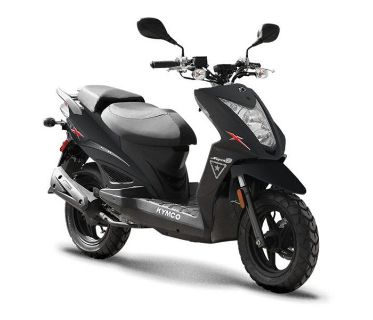 2018 Kymco Super 8 150X 250 - 500cc Scooters Tarentum, PA